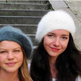 Accessoires hiver Bonnets