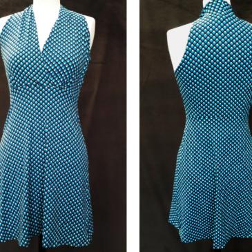 La robe mely