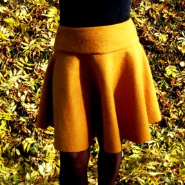 La jupe Lucy